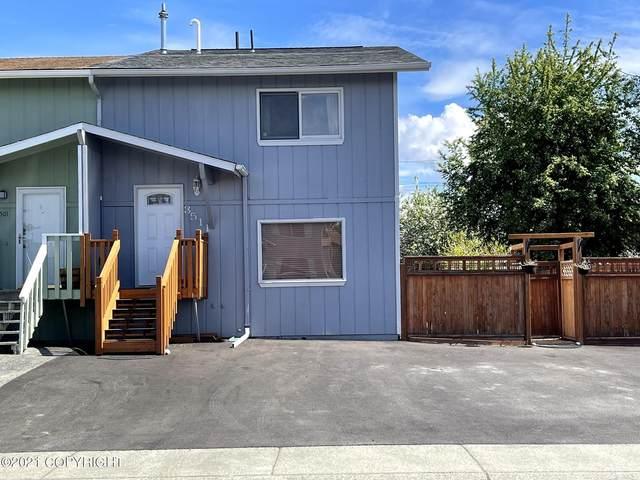 3511 Telstar Circle, Anchorage, AK 99517 (MLS #21-9532) :: Synergy Home Team