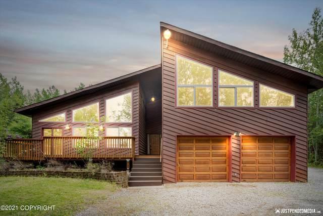 1705 Prospect Drive, Palmer, AK 99645 (MLS #21-9536) :: Synergy Home Team