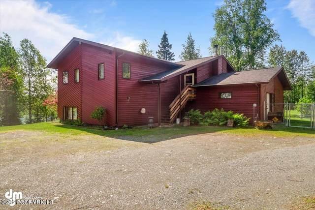 7270 W Coal Road, Wasilla, AK 99623 (MLS #21-9538) :: Daves Alaska Homes