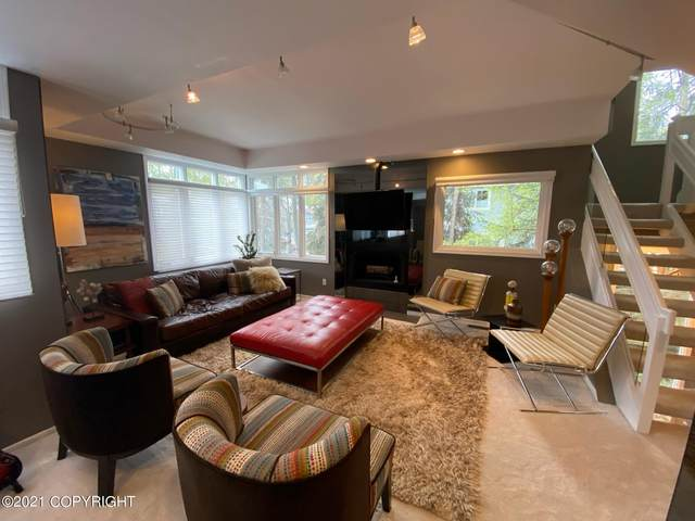 6619 Cimarron Circle, Anchorage, AK 99504 (MLS #21-9548) :: Wolf Real Estate Professionals