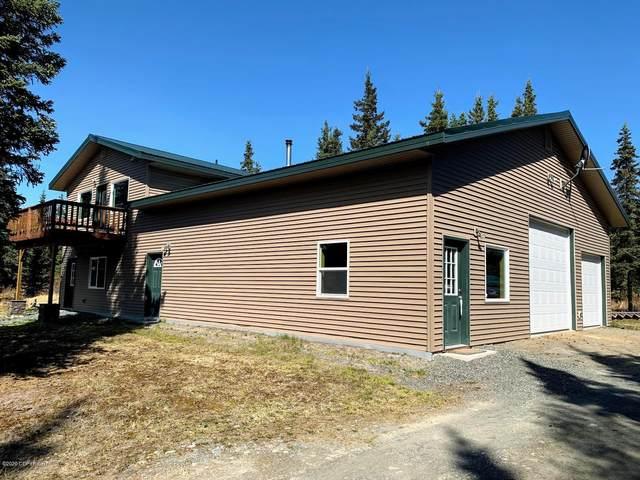 57384 Compton Avenue, Clam Gulch, AK 99568 (MLS #21-9554) :: RMG Real Estate Network | Keller Williams Realty Alaska Group