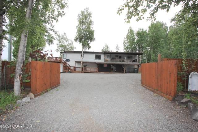 7239 O'brien Street, Anchorage, AK 99507 (MLS #21-9555) :: RMG Real Estate Network | Keller Williams Realty Alaska Group