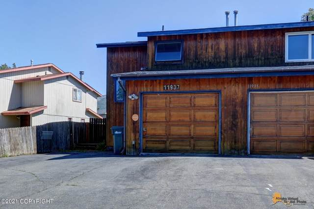 11937 Copper Mountain Drive, Eagle River, AK 99577 (MLS #21-9565) :: Daves Alaska Homes