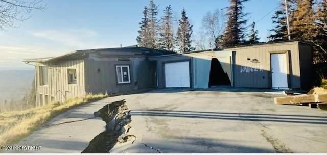 19720 Canyon View Drive, Eagle River, AK 99577 (MLS #21-9567) :: Daves Alaska Homes