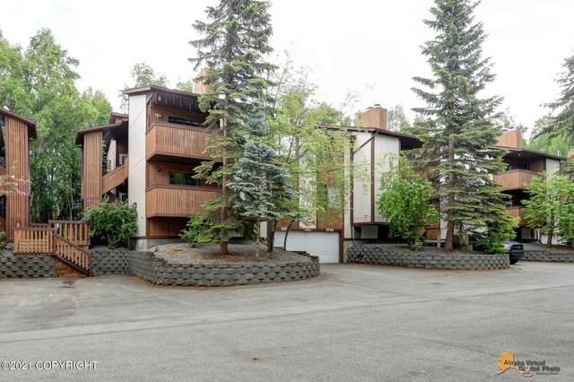 460 E 56th Avenue #4B, Anchorage, AK 99518 (MLS #21-9568) :: Wolf Real Estate Professionals