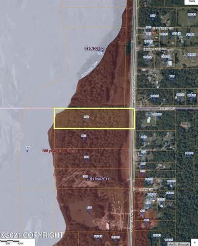 572 N Old Glenn Highway, Palmer, AK 99645 (MLS #21-9572) :: Daves Alaska Homes