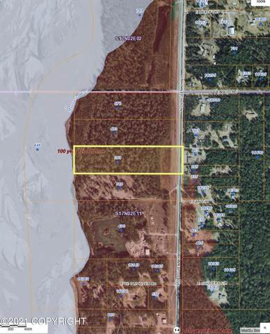 398 N Old Glenn Highway, Palmer, AK 99645 (MLS #21-9573) :: Daves Alaska Homes