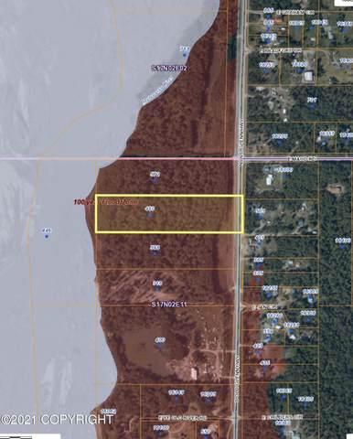 480 N Old Glenn Highway, Palmer, AK 99645 (MLS #21-9574) :: Daves Alaska Homes
