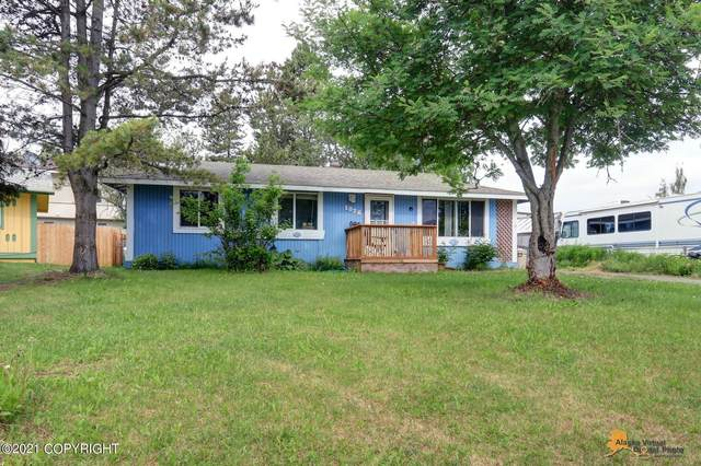 1826 Laura Circle, Anchorage, AK 99508 (MLS #21-9576) :: Wolf Real Estate Professionals
