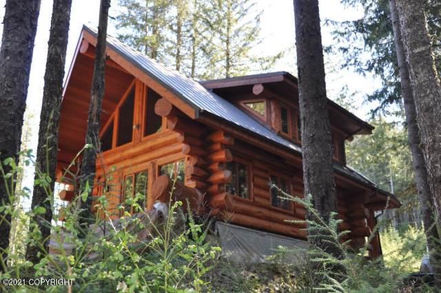 Lot 2 Saltery Circle Lot 2, Whale Pass, AK 99921 (MLS #21-9578) :: Alaska Realty Experts