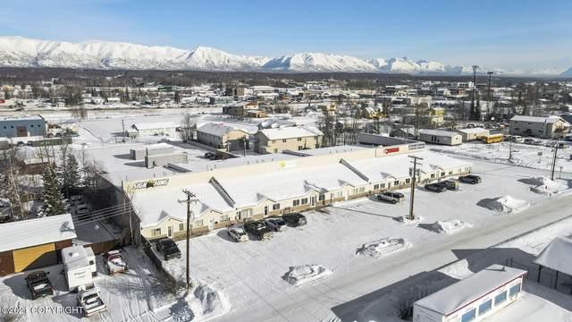 285 Park Avenue #6, Wasilla, AK 99654 (MLS #21-9581) :: Daves Alaska Homes
