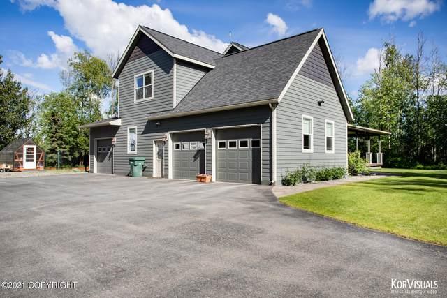 1331 Down Wind Circle, Palmer, AK 99645 (MLS #21-9584) :: Daves Alaska Homes