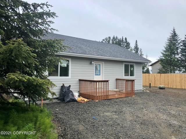 3662 Forest Glen Drive, Homer, AK 99603 (MLS #21-9586) :: Wolf Real Estate Professionals