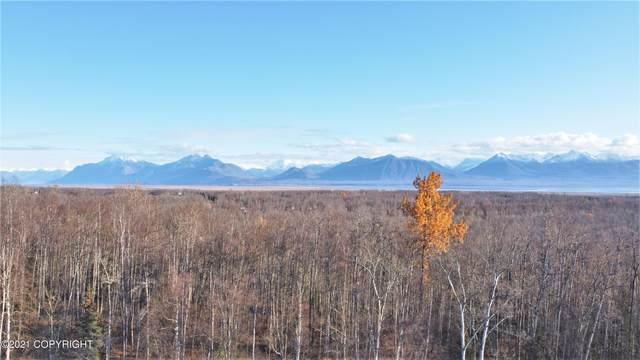6129 S Knik Goose Bay Road, Wasilla, AK 99654 (MLS #21-9601) :: RMG Real Estate Network | Keller Williams Realty Alaska Group
