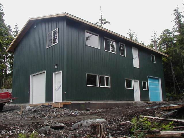0 Legal Address Only, Kake, AK 99830 (MLS #21-9603) :: Wolf Real Estate Professionals