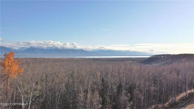 6129 S Knik Goose Bay Road, Wasilla, AK 99654 (MLS #21-9606) :: Daves Alaska Homes