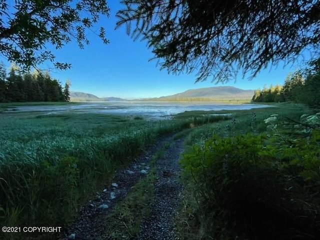 Lot 2 S 12 Mile Road Mitkof Highway, Petersburg, AK 99833 (MLS #21-9611) :: RMG Real Estate Network | Keller Williams Realty Alaska Group