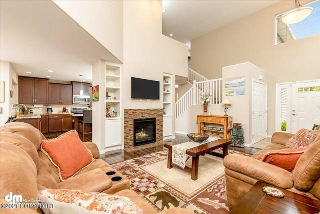 11503 Discovery Park Drive 79A, Anchorage, AK 99515 (MLS #21-9614) :: RMG Real Estate Network | Keller Williams Realty Alaska Group