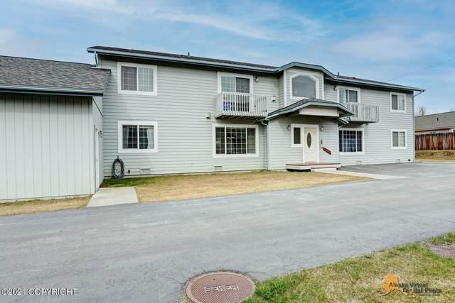 171 E Danna Avenue #A, Wasilla, AK 99654 (MLS #21-9616) :: Wolf Real Estate Professionals