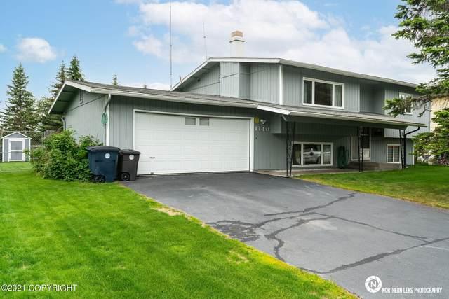 1740 Orca Place, Anchorage, AK 99501 (MLS #21-9618) :: RMG Real Estate Network | Keller Williams Realty Alaska Group