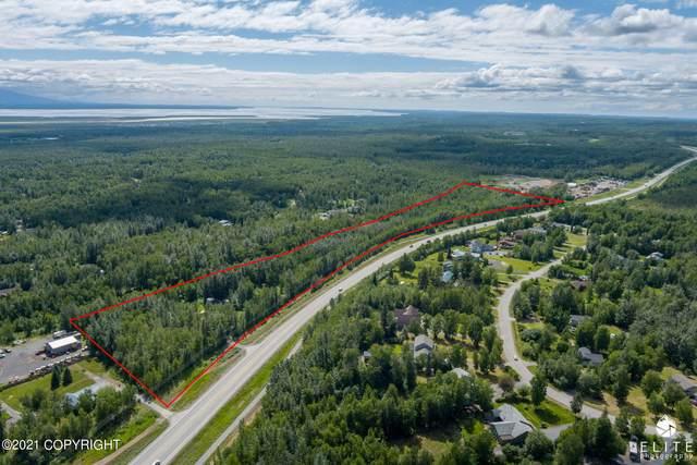 2421 S Knik Goose Bay Road, Wasilla, AK 99654 (MLS #21-9624) :: RMG Real Estate Network | Keller Williams Realty Alaska Group