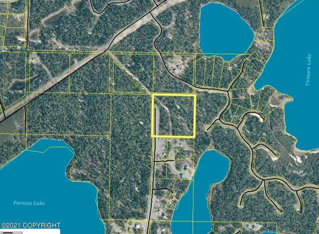 000 Maranantha Lane, Nikiski/North Kenai, AK 99635 (MLS #21-9631) :: Wolf Real Estate Professionals