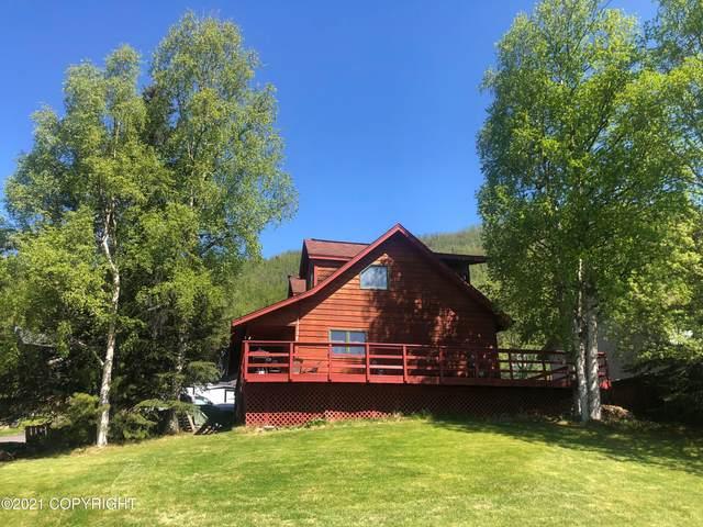 19727 War Admiral Road, Eagle River, AK 99577 (MLS #21-9638) :: Daves Alaska Homes
