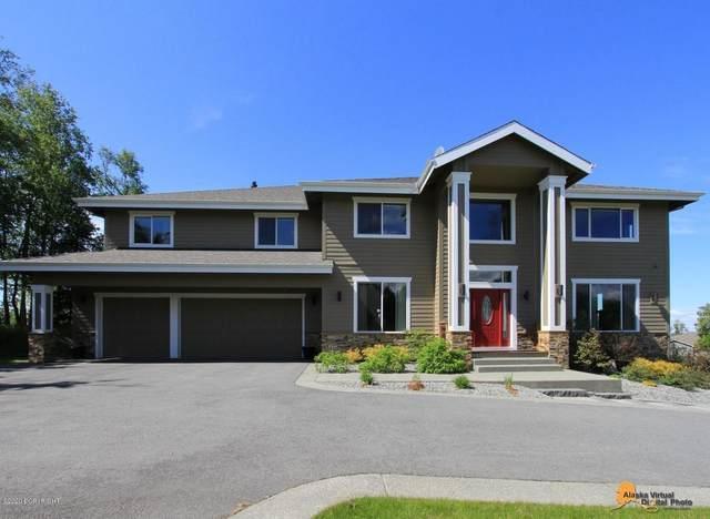 5796 Heritage Heights Drive, Anchorage, AK 99516 (MLS #21-9658) :: Daves Alaska Homes