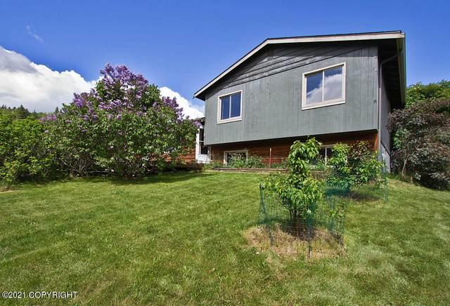 4814 Rochelle Road, Homer, AK 99603 (MLS #21-9659) :: Daves Alaska Homes