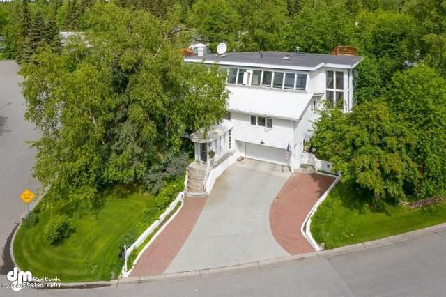 5041 Seton Circle, Anchorage, AK 99508 (MLS #21-9666) :: Wolf Real Estate Professionals