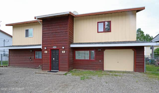 5139 Palo Verde Avenue, Fairbanks, AK 99709 (MLS #21-9672) :: The Adrian Jaime Group   Real Broker LLC