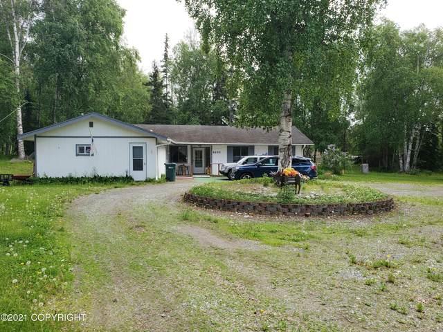 4100 Peterson Bay Court, Wasilla, AK 99623 (MLS #21-9709) :: Wolf Real Estate Professionals