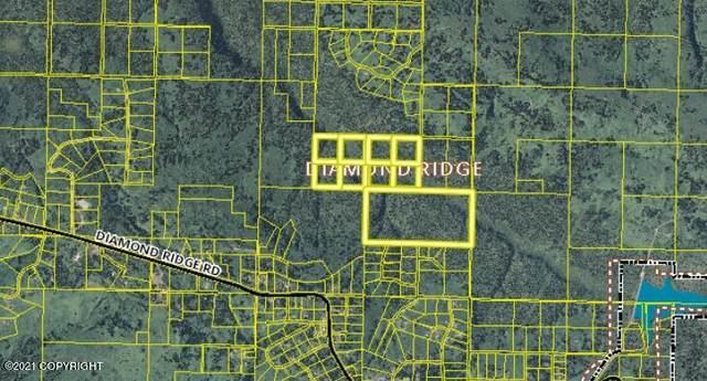 000 Fisher S/D, Homer, AK 99603 (MLS #21-9738) :: Daves Alaska Homes