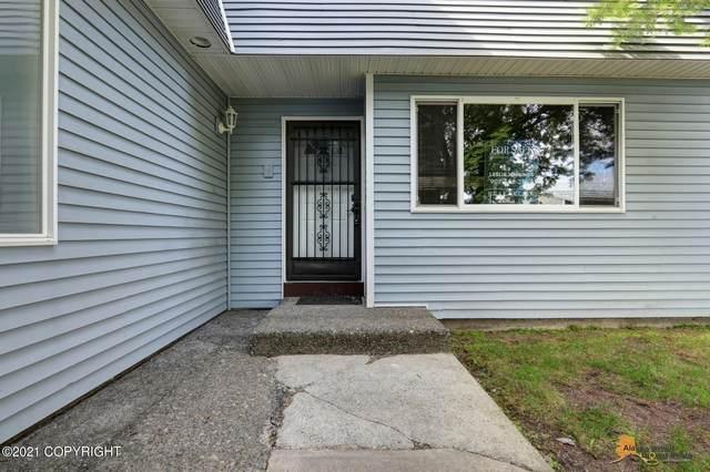 3964 Reka Drive D4, Anchorage, AK 99508 (MLS #21-9748) :: Wolf Real Estate Professionals