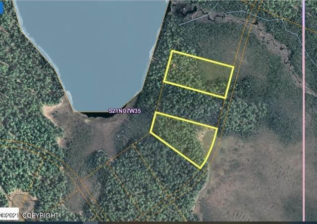 L21 Nor Road, Remote, AK 99000 (MLS #21-9761) :: Wolf Real Estate Professionals