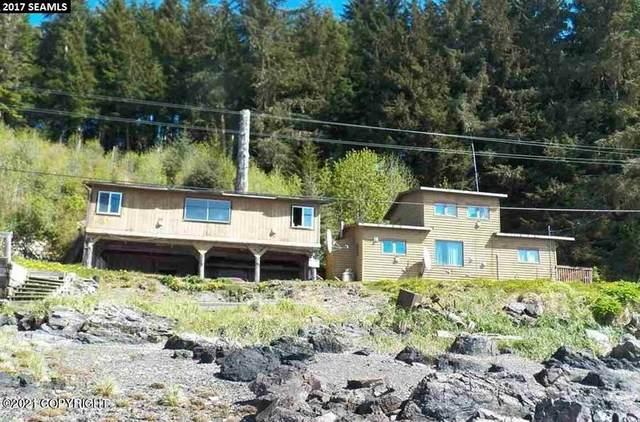 281 Silver Spike Road, Kake, AK 99830 (MLS #21-9764) :: Wolf Real Estate Professionals