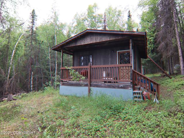 B010 W Abbey Road, Willow, AK 99688 (MLS #21-9790) :: Synergy Home Team