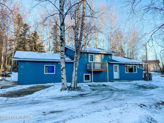 3875 N Red Fox Circle, Wasilla, AK 99654 (MLS #21-98) :: Wolf Real Estate Professionals