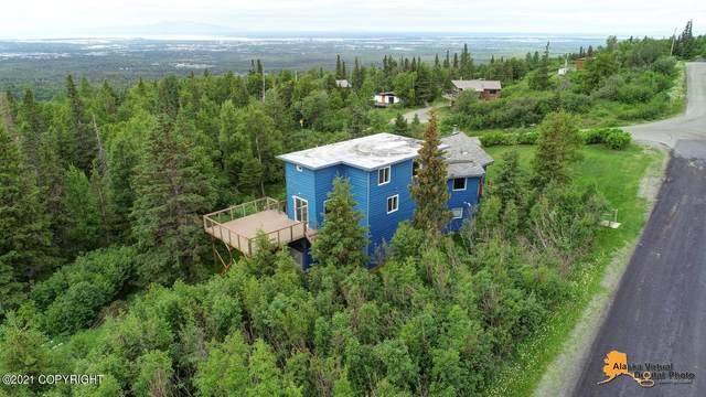 11310 Cobra Street, Anchorage, AK 99507 (MLS #21-9802) :: Wolf Real Estate Professionals