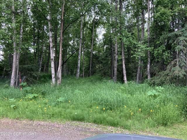 L8 B2 Schubert Circle, Anchorage, AK 99516 (MLS #21-9803) :: Wolf Real Estate Professionals