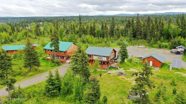 28160 Chestes Street, Anchor Point, AK 99556 (MLS #21-9887) :: Alaska Realty Experts