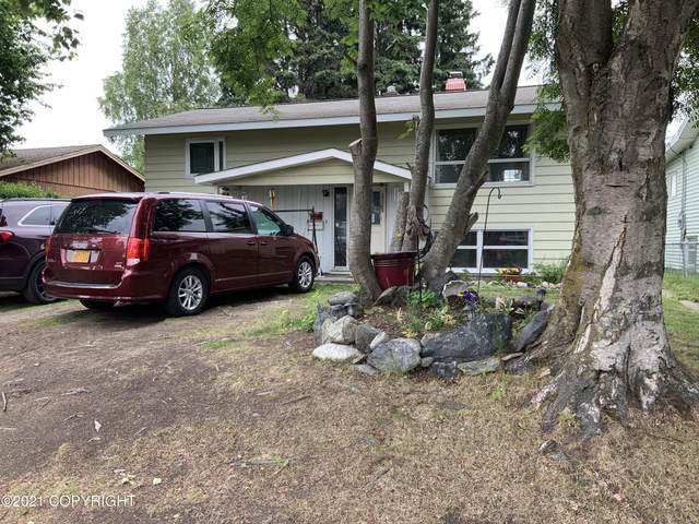 267 Park Street, Anchorage, AK 99508 (MLS #21-9945) :: Wolf Real Estate Professionals