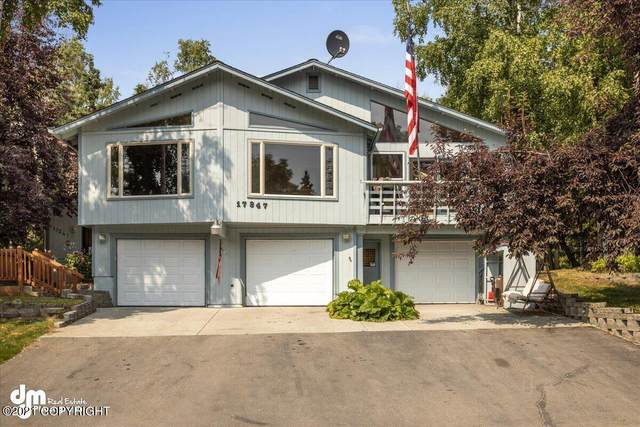 17347 Kahiltna Drive, Eagle River, AK 99577 (MLS #21-9969) :: Wolf Real Estate Professionals