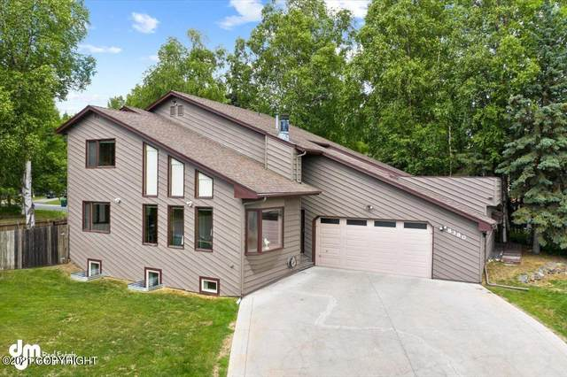 8380 Summerset Drive, Anchorage, AK 99518 (MLS #21-9992) :: Wolf Real Estate Professionals