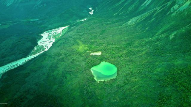 000 Alamin Mine, McGrath, AK 99627 (MLS #14-10453) :: Alaska Realty Experts