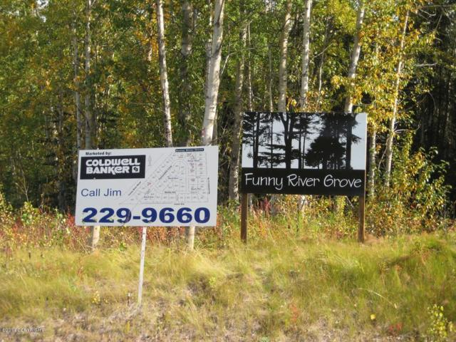 L2 B3 Huckleberry Street, Soldotna, AK 99669 (MLS #14-12616) :: RMG Real Estate Network | Keller Williams Realty Alaska Group