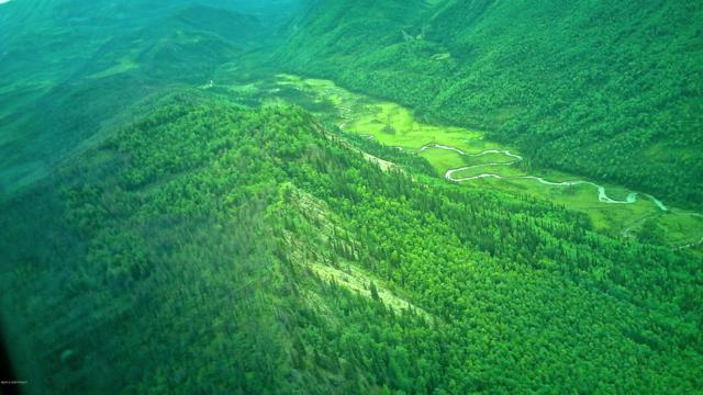 000 Alamin Mine, McGrath, AK 99627 (MLS #16-18620) :: Berkshire Hathaway Home Services Alaska Realty Palmer Office
