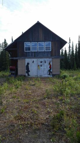 Tr 13 Spruce Road, Delta Junction, AK 99737 (MLS #16-9685) :: Wolf Real Estate Professionals