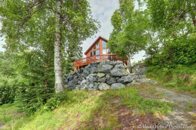 B017 W Lakes Boulevard, Big Lake, AK 99652 (MLS #17-11891) :: Real Estate eXchange