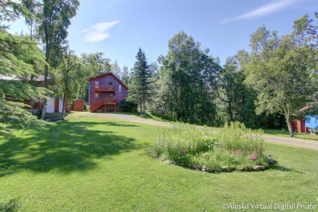 18110 Bending Birch Drive, Chugiak, AK 99567 (MLS #17-12244) :: Real Estate eXchange